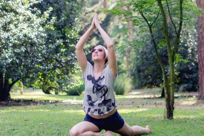 Sommerspecial: Pilates und Achtsamkeit